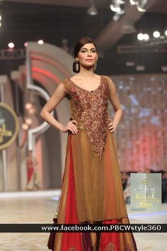 Pakistani Designer Clothes 2013 Fashion Show Dresses Fashion Show