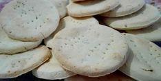 Cómo hacer galletas y alfajores de anís, sin gluten, para celíacos