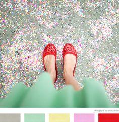 party colors