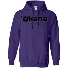 'Ohana means family T-Shirt