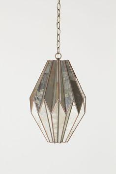 Aisai Pendant Lamp - Anthropologie.com