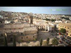 Jaén, Paraíso Interior - YouTube
