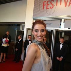 Cansu Dere #cansudere #turkish #actress #model #beauty #queen #idol #ezel #sila #tv #style #fashion #instagram #loreal #hair #cannes #film #festival Cannes, Loreal, Actresses, Film, Tv, Beauty, Instagram, Style, Fashion