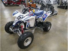 Amr racing quad decal part suzuki ltz400 lt z400 atv 400 graphics cheap used 2012 suzuki quadsport z400 fourwheeleratv in romney http fandeluxe Image collections