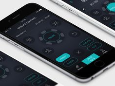 Remote Control by tolik_designer