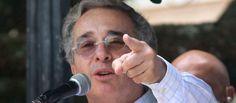 Prefiero crisis diplomática que acatar fallo de La Haya: expresidente Uribe - El Colombiano