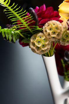 Aprilli Petit Vase Flower Vases, Flowers, Digital Fabrication, Floral Arrangements, Create, Design, Small Vases, Bud Vases, Florals