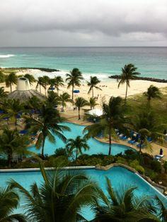 Hilton Barbados in Bridgetown
