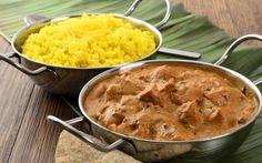 Pollo a la mantequilla o murg makhani | Demos la vuelta al día