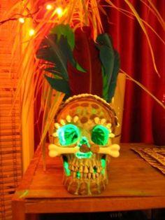 Tiki Halloween ideas please -- Tiki Central