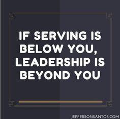 How to write a good leadership speech