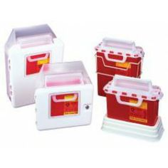 Multi-purpose Sharps Container  - Price ( MSRP: $ 12.11Your Price: $9.01Save up to 26% ).