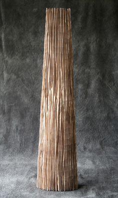 Thierry Martenon ~ Wood Sculpture 2007 (Erable, Maple)