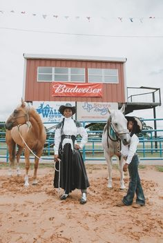 """distantvoices: """"""""Rodeo Queens"""" By Justin French For Dazed Magazine September 2019 """""""