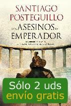 En la tempestuosa Roma del siglo I d.C. los atemorizados ciudadanos intentan sobrevivir al reinado de Domiciano, un emperador dispuesto siempre a condenar a muerte a cualquiera que pudiera hacerle sombra.