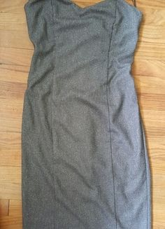 Buy my item on #vinted http://www.vinted.com/womens-clothing/strapless-dresses/15703278-strapless-sheath-dress