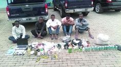 I Regret Joining Boko Haram – Arrested Terrorist Agent Cries - http://www.77evenbusiness.com/i-regret-joining-boko-haram-arrested-terrorist-agent-cries/