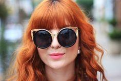Óculos de Sol - Gatinho ❤