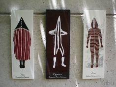 Illustration, Felt, Patagonia, Posters, Paintings, Ideas, Tatoo, Paper, Home