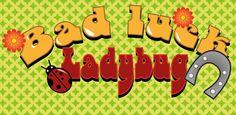 Bad Luck Ladybug, on #Android! #indiegames #videogames #gamesinitaly
