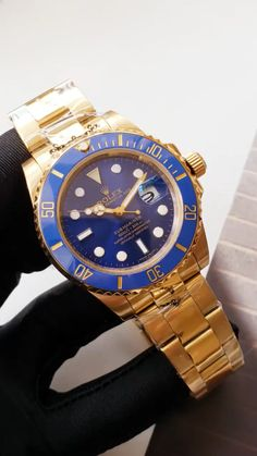 Rolex Submariner Green, Rolex Datejust Ii, Rolex Submariner No Date, Black Rolex, Gold Rolex, Vintage Rolex, Vintage Watches, Sky Dweller, Rolex Explorer Ii