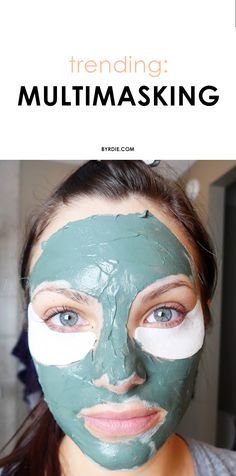 Why you should definitely give multimasking a try
