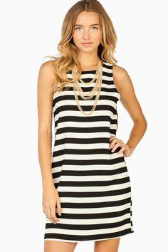 Rei Tank Shift Dress / ShopSosie #shopsosie #sosie