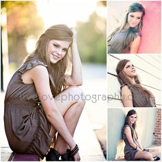 unique Senior Pictures Ideas For Girls | If you are a 2011 Grad and would like to set up a session email me at ...