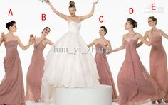 Rosa Clara Pretty Bridesmaid with long dress. Available in Red, Pink, Mint, Navy Violet and Lavender rose Bridesmaid Dresses Organza Bridesmaid Dress, Dusty Pink Bridesmaid Dresses, Beach Wedding Bridesmaid Dresses, Wedding Party Dresses, Pink Dresses, Bridesmaid Duties, Bridesmaid Outfit, Bridesmaid Ideas, Party Gowns