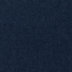 Ralph Lauren Blue Stretch Denim