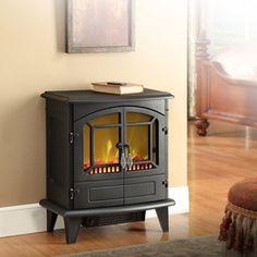 20 Best Freestanding Electric Fireplace Stoves Images Electric