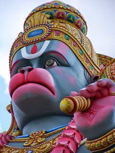 Jai Hanuman Hanuman Chalisa, Krishna, Sita Ram, Hinduism, Gods And Goddesses, Lord, Idol, Princess Zelda, Temple
