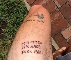 Matt Kemp Tattoos Grandparents On Chest And Its Awesome - 24 funniest tattoo fails