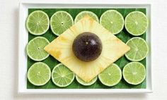 Flag of Brazil...food flags