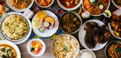 How Does West African Cuisine Fit in Today's Food Trends? Canadian Cuisine, West African Food, Exotic Food, Food Trends, Best Dishes, Dinner Dishes, Food Industry, International Recipes, Eating Habits