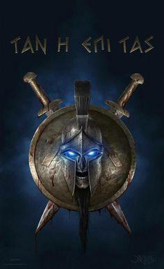 Spartan by christoskarapanos on DeviantArt