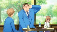 My Love Story Anime Yamato All Anime, Manga Anime, Anime Stuff, Anime Watch, Otaku Anime, Anime Art, Funny Romance, Romance Anime, Otaku Problems