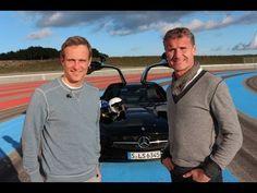 David Coulthard vs. Matthias Malmedie - GRIP - Folge 228 - RTL2 David Coulthard, Formula 1