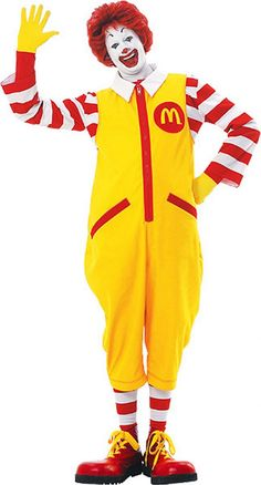 ronald mcdonalds - Google Search