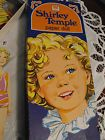 Shirley Temple Paper Dolls With Box Made by Whitman 1976 - http://dolls.goshoppins.com/paper-dolls/shirley-temple-paper-dolls-with-box-made-by-whitman-1976/