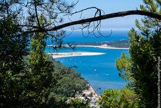 Praia da Foz do Minho, Caminha Cinco playas en la región del Minho   Portugal Turismo