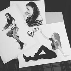 Collage de mis fotos autoretrato