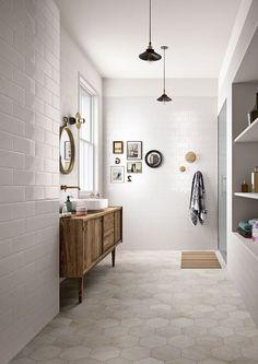 Image result for octagonal tile bathroom floor