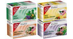 H&S vitaltee Gewinnspiele