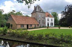 Oud kasteel Deurne (slotje Peelland) 2012 © Mario Kuijpers