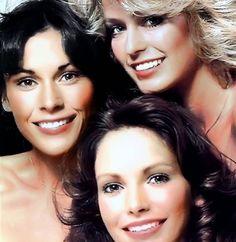 Publicity Photos Season 1 on Charlie's Angels 76-81 - http://ift.tt/2oo4iSQ
