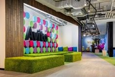 Avito.ru - Moscow Offices
