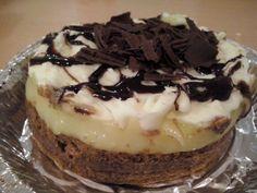 Postre pastelera chocolate Pie, Chocolate, Desserts, Food, Dessert, Food Cakes, Torte, Tailgate Desserts, Cake