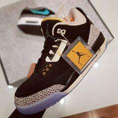 "EffortlesslyFly.com - Kicks x Clothes x Photos x FLY SH*T!: Air Jordan x Max ""atmos"" Pack"