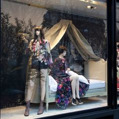 Chanel | Vitrine | Paris